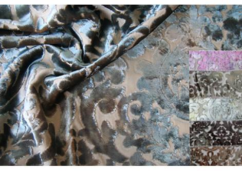 Ткань декоративная J1188
