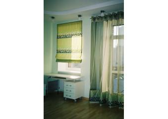 Фото - Римские шторы | Товары