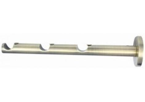 Кронштейн бронза тройной 123