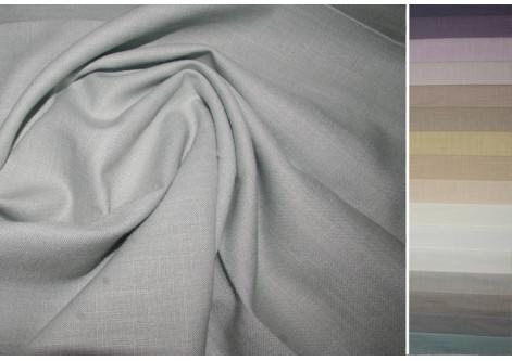 Ткань декоративная Чинт Плейн