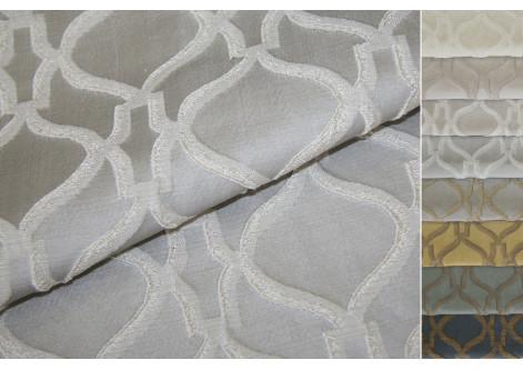 Ткань декоративная  JQ19254