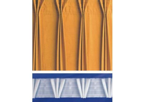 Тесьма 8125-К-ТR 80мм