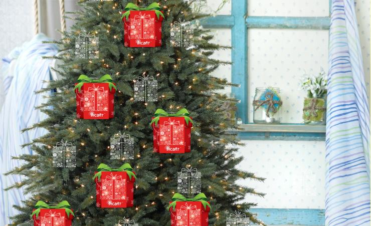 Приглашаем присоединиться к новогодней акции в сети салонов Инсайт! Инсайт